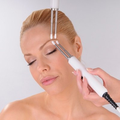 CACI ANTI AGEING FACIALS AT THE NATURAL BEAUTY COMPANY IN LISBURN, BELFAST