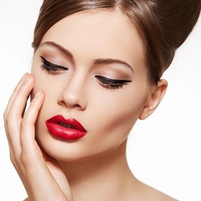Make Up at Natural Beauty Salon in Lisburn County Antrim