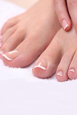 Gel Nails Offer