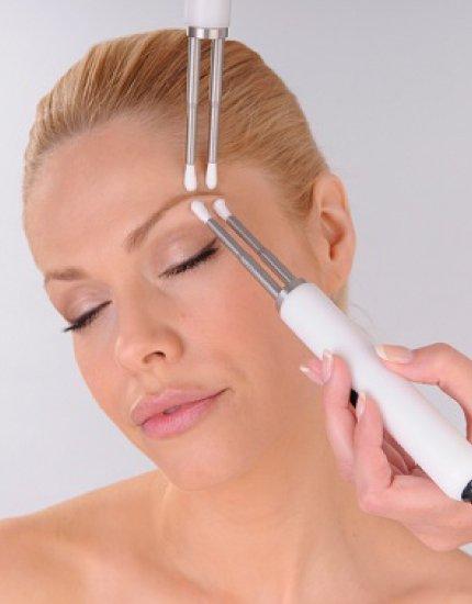 CACI Beauty Treatments at Natural Beauty Salon in Lisburn