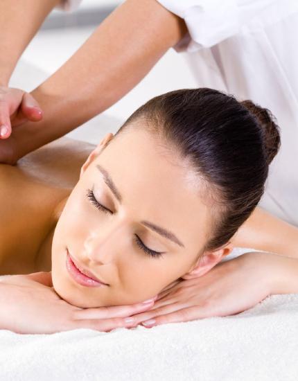 Massages At Natural Hair & Beauty Salon in Lisburn