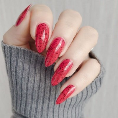 Nail Extensions at Natural Beauty Salon in Lisburn County Antrim