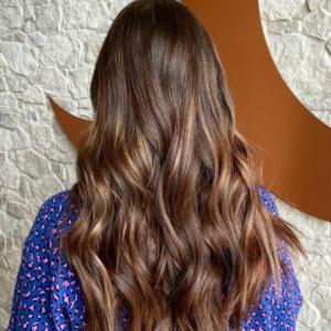 Blow Dry At Natural Hair Company Lisburn