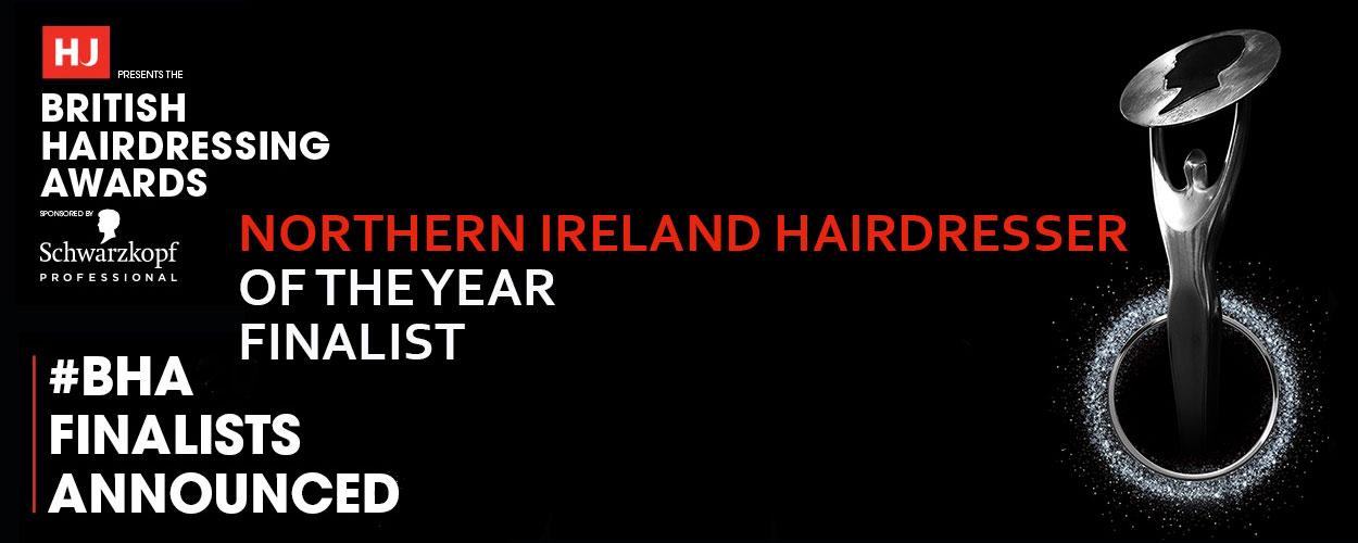 Northern Ireland of the Year FINALIST 2 Natural Hair Company Lisburn