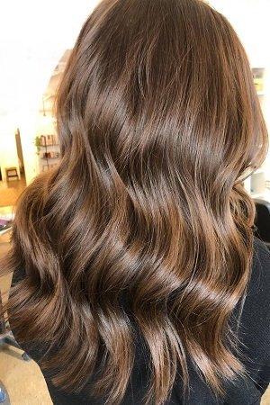 beautiful-balayage at Natural Hair Salon in Lisburn, County Antrim