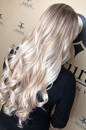 Blonde Hair Salon in Lisburn, County Antrim