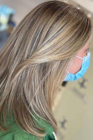 Highlights & Lowlights, Natural Hair & Beauty Salon, Lisburn
