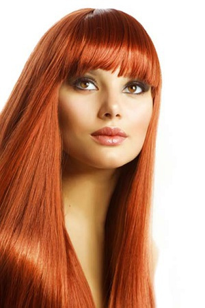 Keratin Hair Smoothing, The Natural Hair Company hairdressers in Lisburn, County Antrim