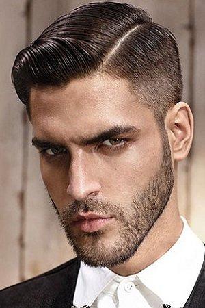 MENS HAIR IDEAS AT THE NATURAL HAIR COMPANY IN LISBURN BELFAST