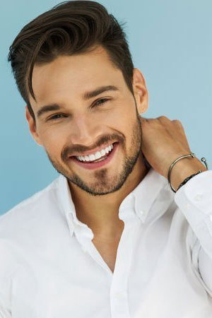 Top Belfast hairdressers for men's hair styling - The Natural Hair Company