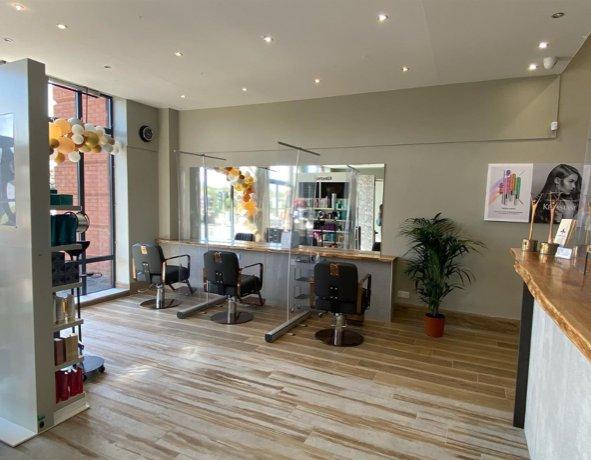 Best Hairdressers in Lisburn, Belfast