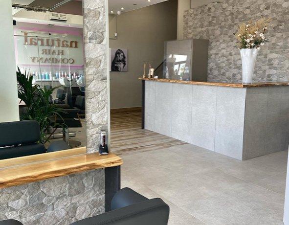 Natural Hair & Beauty Salonin  Lisburn, County Antrim
