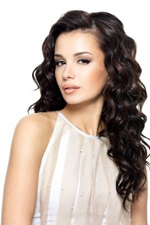 Wavy Prom Hairstyles, Natural Hair Company in Lisburn, Belfast