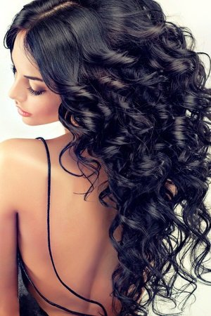 Hair Ideas for Formals at Natural Hair Company in Lisburn, Belfast