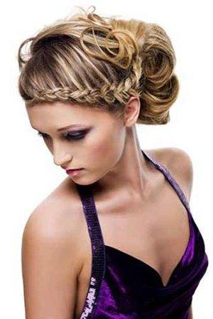 Prom Hair Ideas, Natural Hair Company & Beauty Salon in Lisburn, County Antrim