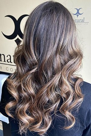 Latest Spring Hair Trends at Natural Hair Company Salon in Lisburn, County Antrim