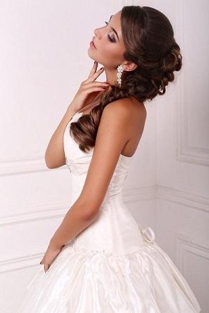 Bridal Hair Ideas at Best Wedding Hair Salon in County Antrim