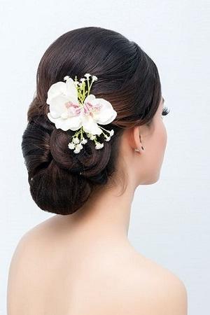 Vintage Wedding Hairstyles, Top Bridal Hairdressers, Lisburn, County Antrim