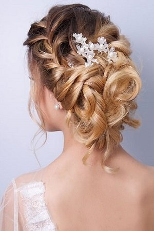 Top Bridal Hairdressers, The Natural Hair Company in Lisburn, County Antrim