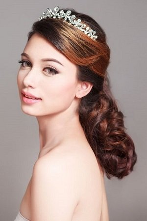 Vintage Bridal Hairstyles, Top Hairdressing Salon in Lisburn, County Antrim